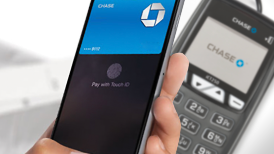 Payment Processing Services | Chase Merchant Services