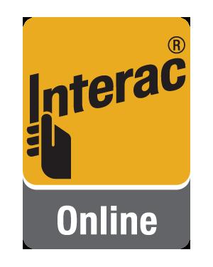 Stores that take interac online
